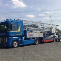 Lettenbichler Transporte GmbH / Krantransporte